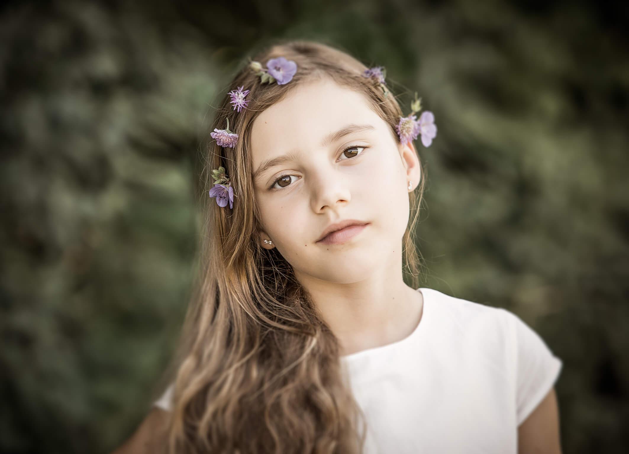 Kinderfotografie im Fotostudio LICHT/BLICK in Pegnitz