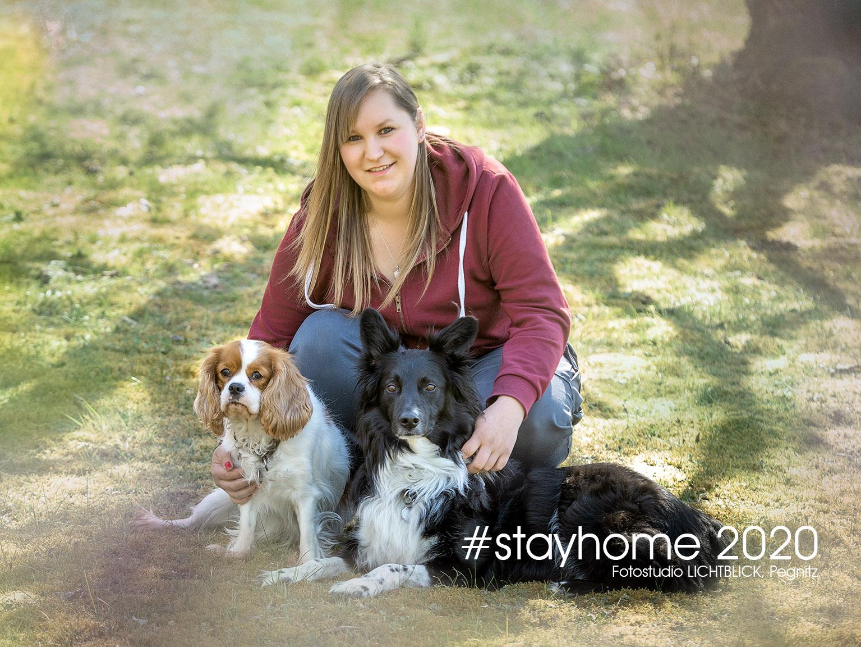 #stayhome,2020,Auerbach,Erinnerungen schaffen