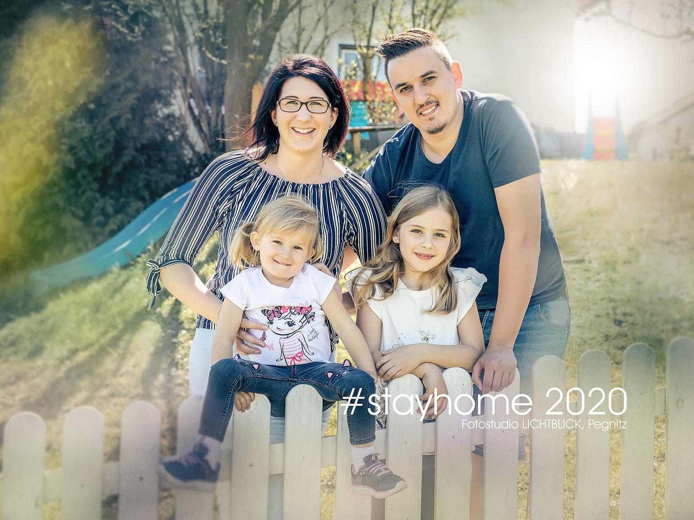 #stayhome, 2020, Erinnerungsfotos