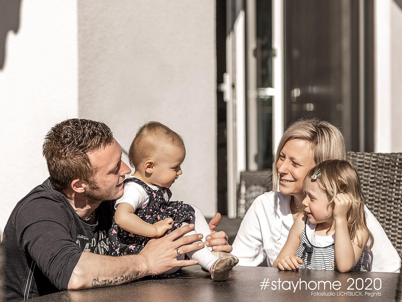#stayhome,rackersberg,2020,Erinnerungen schaffen
