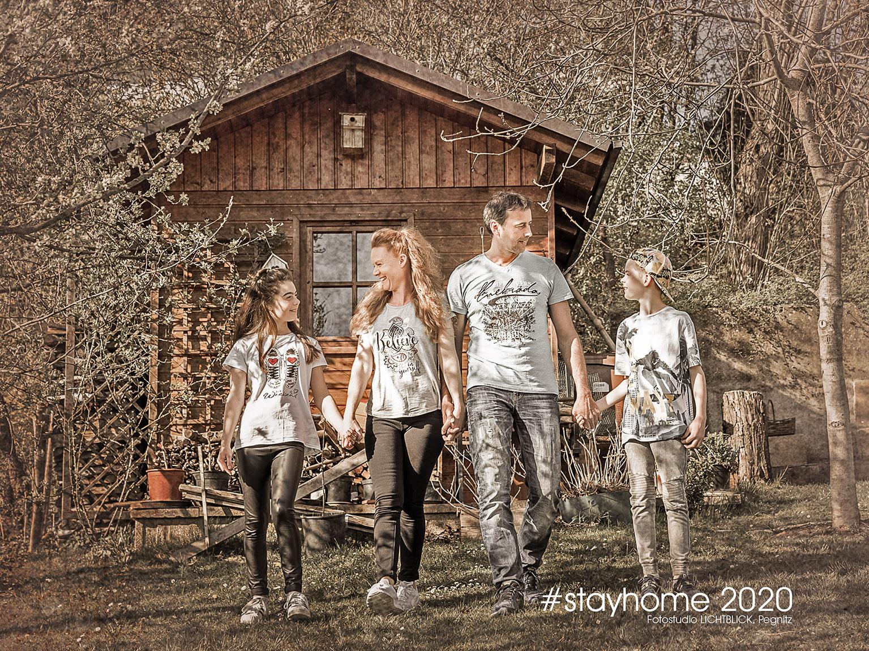 #stayhome, 2020, pegnitz, Erinnerungen schaffen