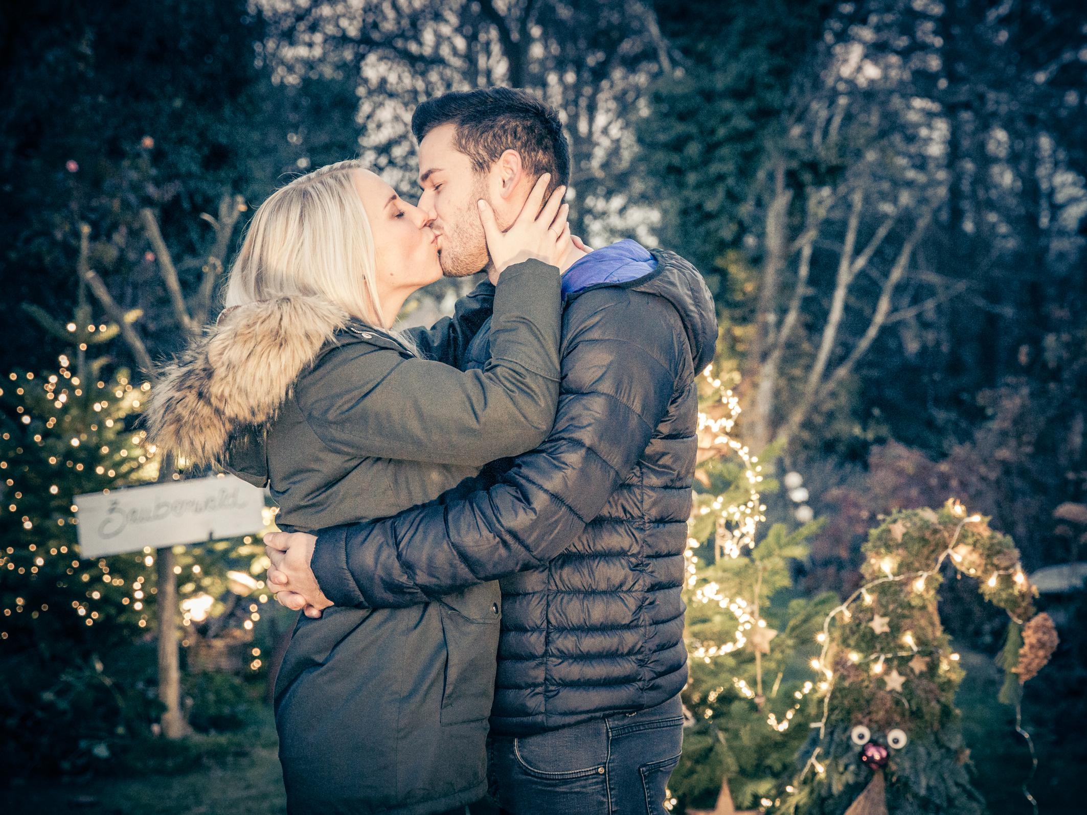 Zauberwald, Weihnachtsspecialangebot 2020Lichtblick