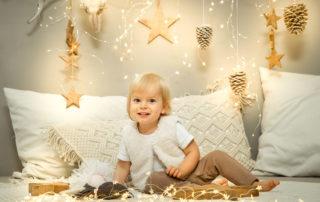 Weihnachtsmotiv 2020 Fotostudio LICHT/BLICK in Pegnitz