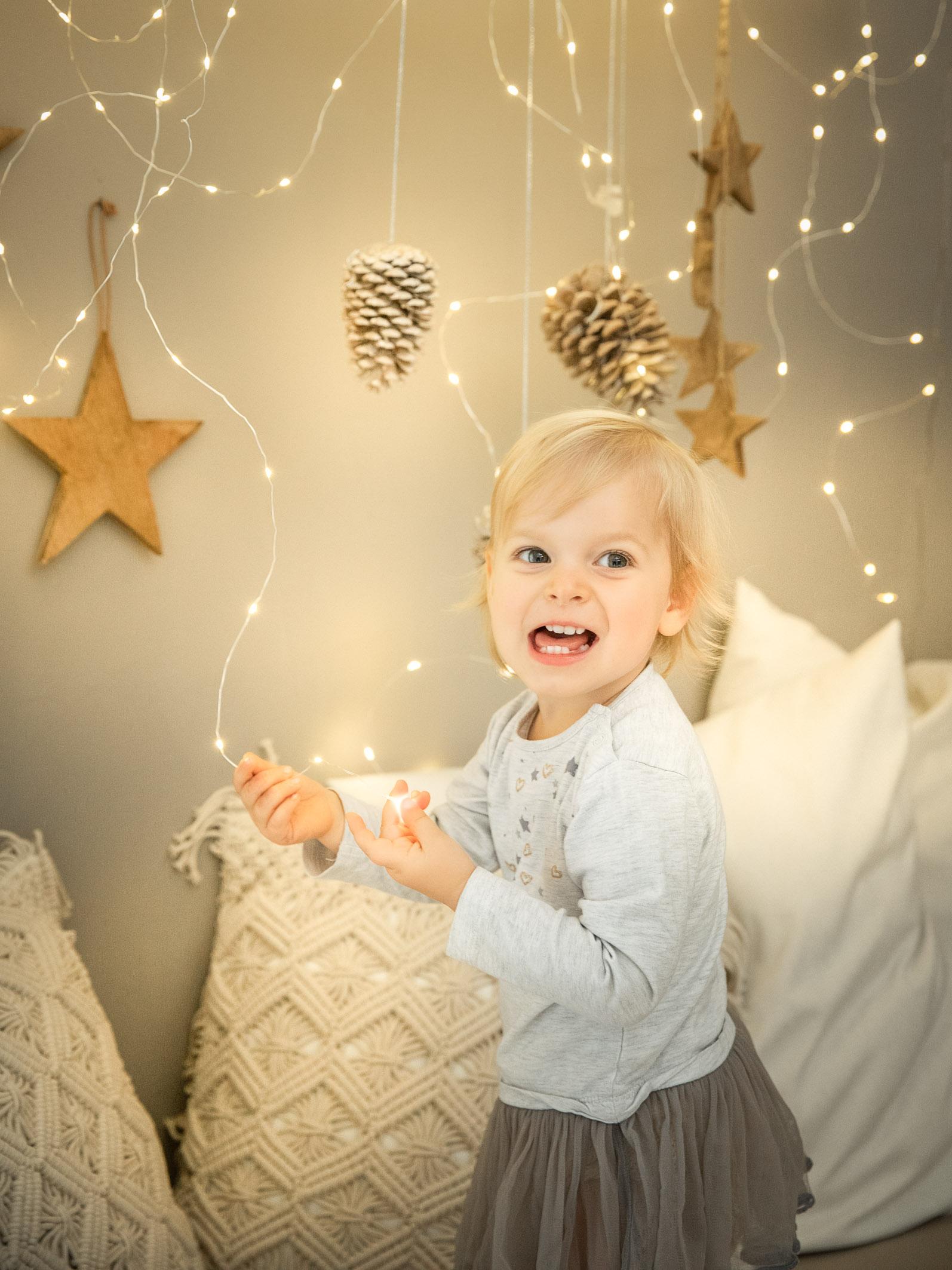 Weihnachtsgeschenk Weihnachtsmotiv 2020 Fotostudio LICHT/BLICK in Pegnitz