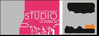 Licht & Blick Fotografie Logo